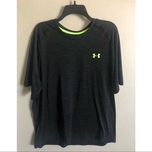 Men's Dri Fit Under Armour T Shirt